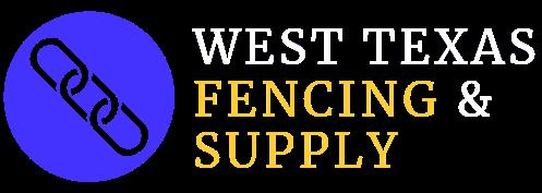 West Texas Fencing